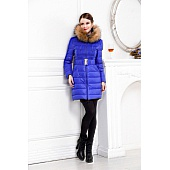 Moncler Down Feather Coats For Women #210155