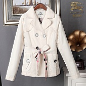 Burberry Windbreaker For Women #211561