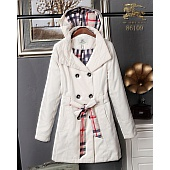 Burberry Windbreaker For Women #211591