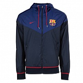 Barcelona Football Jackets In 15 & 16 Common Version For Men #216680