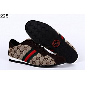 Gucci Shoes For Men #216869