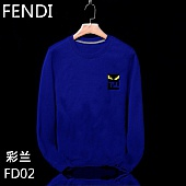 Fendi Hoodies For Men #221204