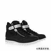 Giuseppe Zanotti GZ High Tops Shoes For Women #257052