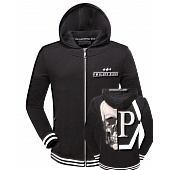Philipp Plein Jackets Long Sleeved For Men #310485