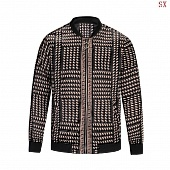 Versace Jackets Long Sleeved For Men #310486