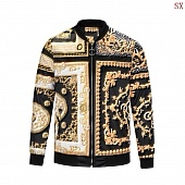 Versace Jackets Long Sleeved For Men #310487