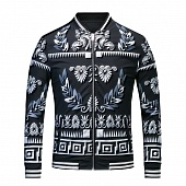 Versace Jackets Long Sleeved For Men #310490