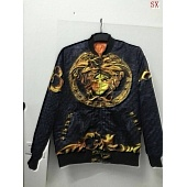 Versace Jackets Long Sleeved For Men #310491