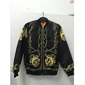 Versace Jackets Long Sleeved For Men #310494