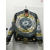 Versace Jackets Long Sleeved For Men #310496