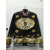 Versace Jackets Long Sleeved For Men #310498