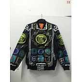 Versace Jackets Long Sleeved For Men #310505