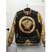 Versace Jackets Long Sleeved For Men #310506