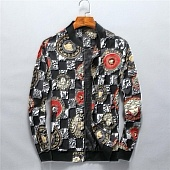 Versace Jackets Long Sleeved For Men #310508