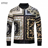 Versace Jackets Long Sleeved For Men #310509