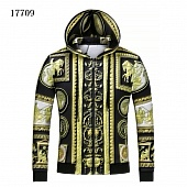 Versace Jackets Long Sleeved Hat For Men #310511