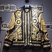 Versace Jackets Long Sleeved For Men #310515