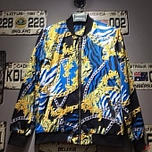 Versace Jackets Long Sleeved For Men #310516