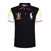 Ralph Lauren Polo T-Shirts Short Sleeved Polo For Men #322603
