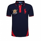 Ralph Lauren Polo T-Shirts Short Sleeved Polo For Men #322633